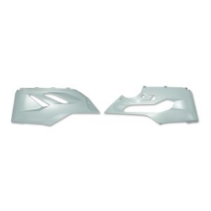 Нижние обтекатели Ducati 959 Panigale, Artic White Silk