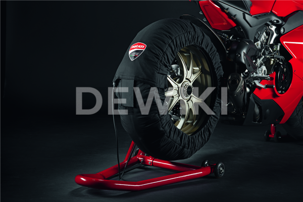 Комплект подогревателя шин Ducati Panigale V2 / V4 / Streetfighter V4