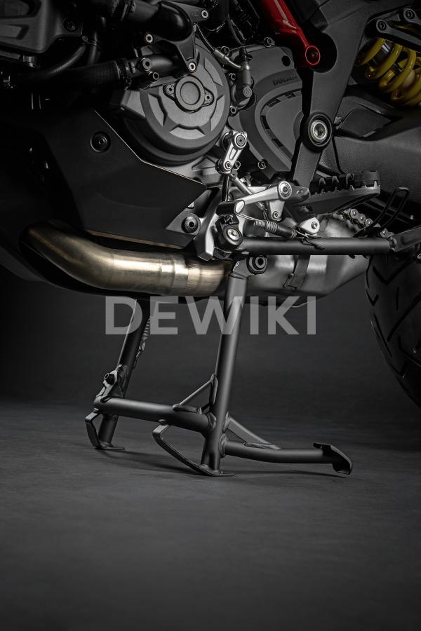 Центральная подножка Ducati Multistrada 1200 / 1260