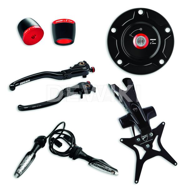 Комплект аксессуаров Sport Ducati Panigale V2 / V4 / Streetfighter V4