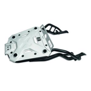 Задняя алюминиевая багажная полка Ducati Scrambler 1100