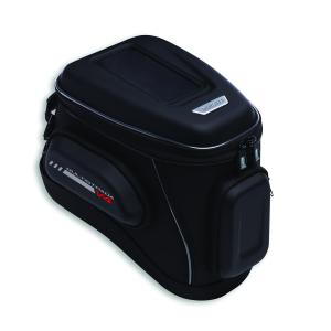 Сумка на бак с застежкой-замком Ducati Multistrada V4, 18 литров