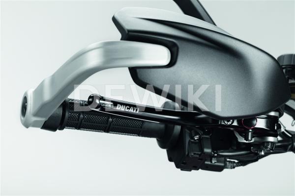 Защита рук Ducati Multistrada V4 с 2021 года