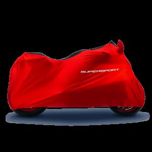 Брезентовый гаражный чехол Ducati Supersport / 950