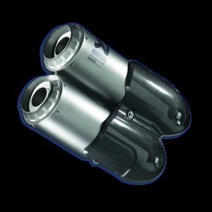 Титановый глушитель Akrapovic Ducati Supersport 950