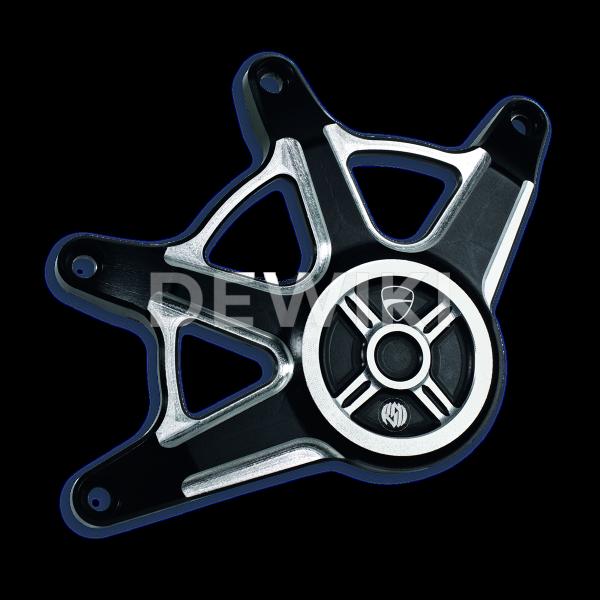 Алюминиевый кожух сцепления Ducati XDiavel / S