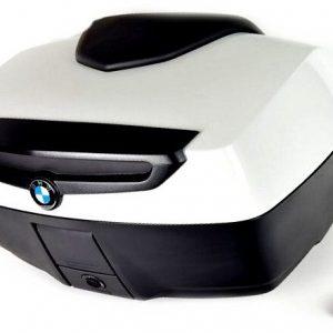 Центральный кофр 48 л. R 1200 R / R 1250 RT / K 1600 GT  Alpine White
