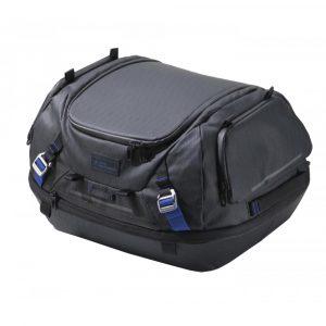 Малая мягкая сумка BMW Motorrad Black Collection, 35-42 литров
