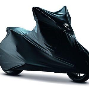 Гаражный чехол Ducati Diavel
