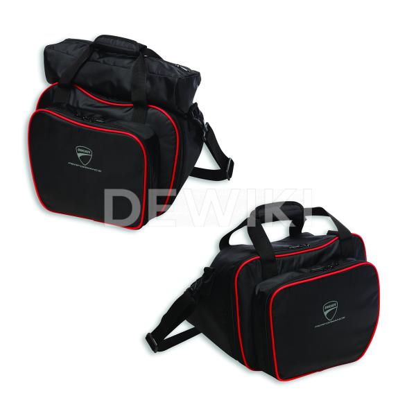 Сумки для боковых кофров Ducati Multistrada V4 / V4 S