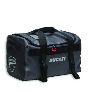 Задняя сумка для пассажирского сиденья Ducati Multistrada V4 / V4 S, 30 литров
