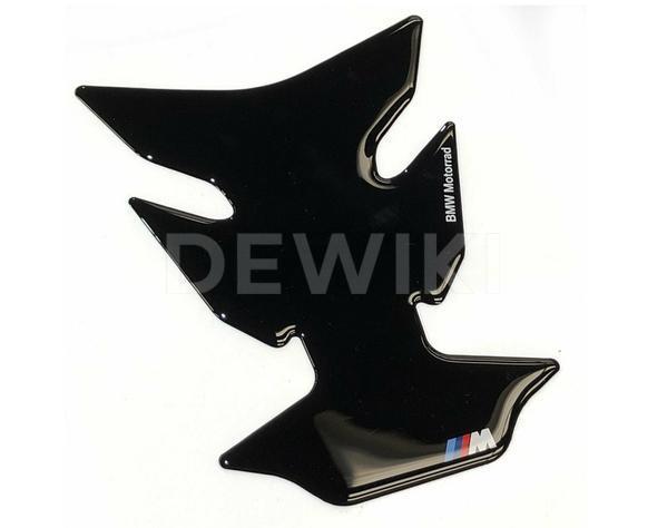 Наклейка на бак BMW Motorrad