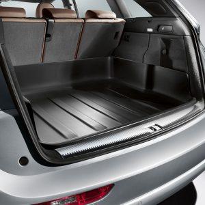 Поддон для багажника Audi Q5 (FY)