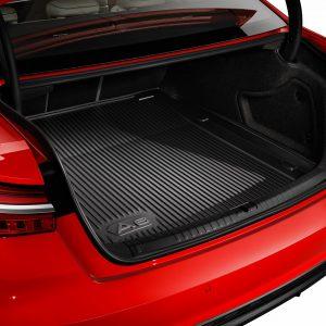 Коврик в багажник Audi A6 (C8)