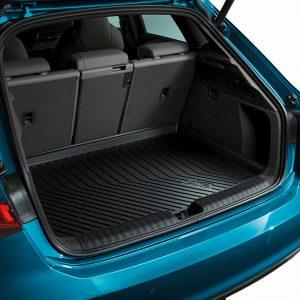 Коврик в багажник Audi A3 Sportback (8Y)