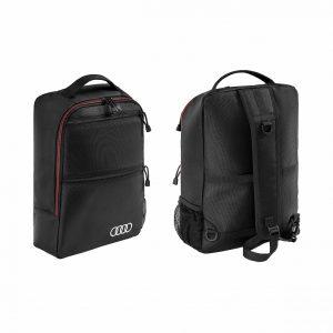 Слинг-сумка Audi, Black