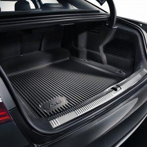 Коврик в багажник Audi A8 / A8 L (D5)