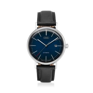 Мужские наручные часы Audi Automatic Watch Limited Edition, Blue / Black