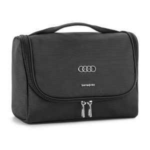 Сумка-косметичка Audi, Black