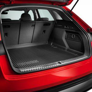 Коврик в багажник Audi e-tron