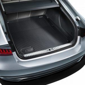 Коврик в багажник Audi A7 Sportback  (4K)