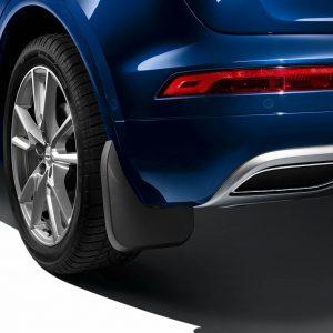 Брызговики задние Audi Q3 (F3)