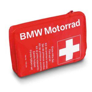 Большая мото-аптечка BMW Motorrad